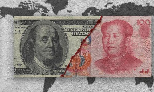 """Mỹ công bố chiến dịch đầu tư mới cạnh tranh trực tiếp với """"Vành đai - Con đường"""" của Trung Quốc - Ảnh 1"""