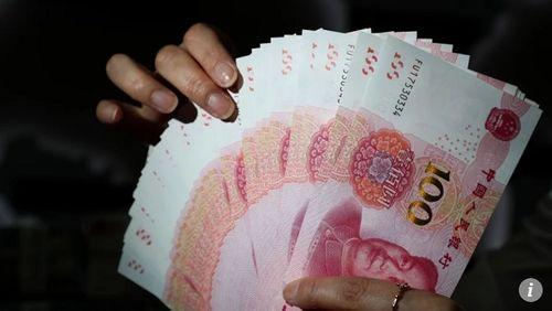 Trung Quốc tăng cường in ngoại tệ và những sự thật phía sau - Ảnh 1