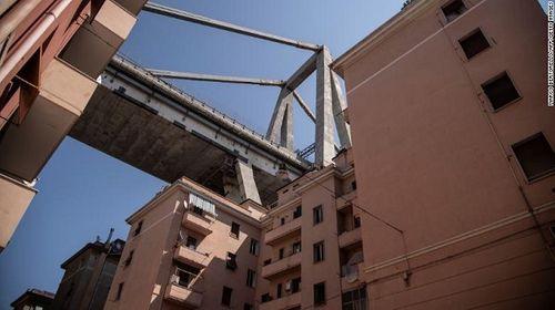 """""""Hàng nghìn cây cầu khác ở Ý có thể sập bất cứ khi nào"""" - Ảnh 2"""