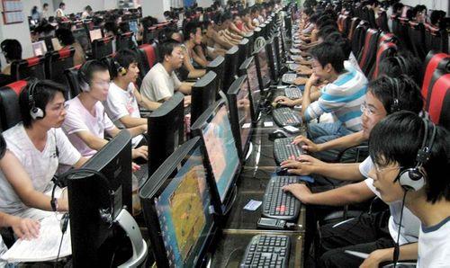"""Trung Quốc chuẩn bị dự luật độc đáo giúp các game thủ """"cai nghiện"""" máy tính - Ảnh 1"""
