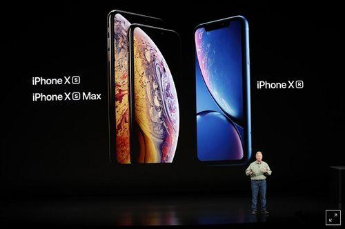 """Apple ra mắt mẫu iPhone cấu hình và kích thước """"khủng"""" nhất từ trước tới nay - Ảnh 1"""