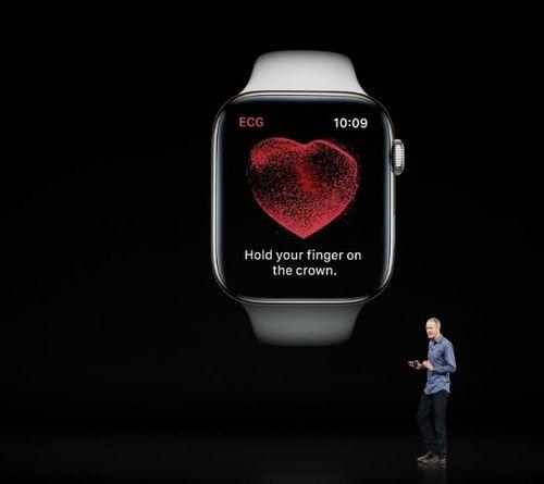 """Apple ra mắt mẫu iPhone cấu hình và kích thước """"khủng"""" nhất từ trước tới nay - Ảnh 2"""