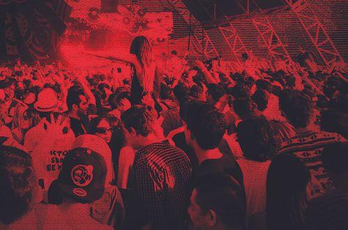 Vì sao người trẻ khó thoát khỏi cám dỗ của chất kích thích tại lễ hội âm nhạc? - Ảnh 2