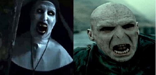 The Nun: Phim kinh dị gây cười nhất trong vũ trụ điện ảnh The Conjuring? - Ảnh 2