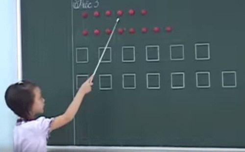 """Phương pháp dạy """"vuông tròn"""" được nhiều quốc gia tin tưởng áp dụng - Ảnh 1"""