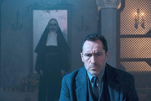 The Nun: Phim kinh dị gây cười nhất trong vũ trụ điện ảnh The Conjuring? - Ảnh 1