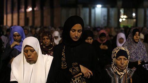 Những nguyên nhân đau lòng khiến phụ nữ Iraq hiếm khi tới xem một trận bóng đá - Ảnh 1