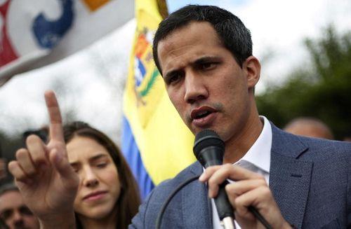 Australia gia nhập cùng đồng minh châu Âu ủng hộ lãnh đạo đảng đối lập của Venezuela - Ảnh 1