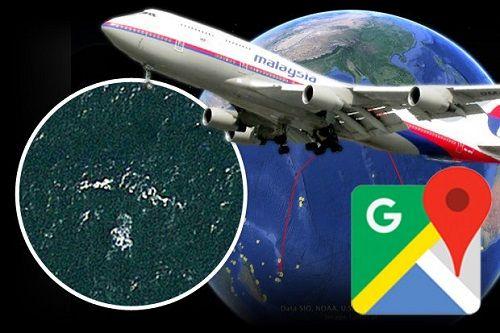 Sputnik: Có thêm bằng chứng cho thấy MH370 rơi ở rừng rậm Campuchia - Ảnh 1