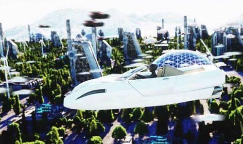 Nhà du hành thời gian tự nhận quay về từ năm 6000, tiết lộ gây sốc về thế giới tương lai - Ảnh 1