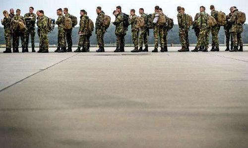 Tướng Nga lo ngại khi NATO tăng cường hiện diện quân sự ở Bắc Cực - Ảnh 1
