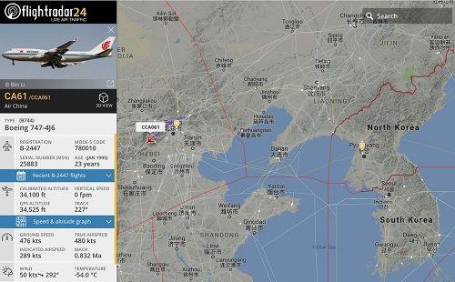 Rộ tin nhà lãnh đạo Triều Tiên Kim Jong-un đã đến Singapore - Ảnh 1