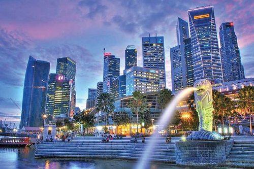"""Singapore đang dần trở thành """"Geneva của châu Á"""" - Ảnh 2"""