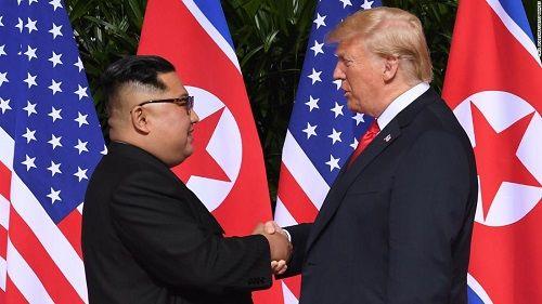 4 thông điệp ẩn từ hội nghị thượng đỉnh lịch sử Mỹ - Triều Tiên - Ảnh 1