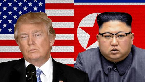 Trung Quốc: 'Nhân tố bí ẩn' có vai trò quan trọng trong hội nghị thượng đỉnh Mỹ - Triều - Ảnh 1