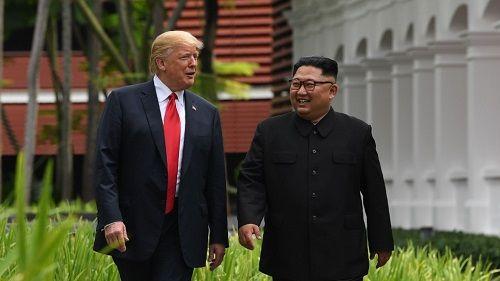 Trung Quốc: 'Nhân tố bí ẩn' có vai trò quan trọng trong hội nghị thượng đỉnh Mỹ - Triều - Ảnh 2