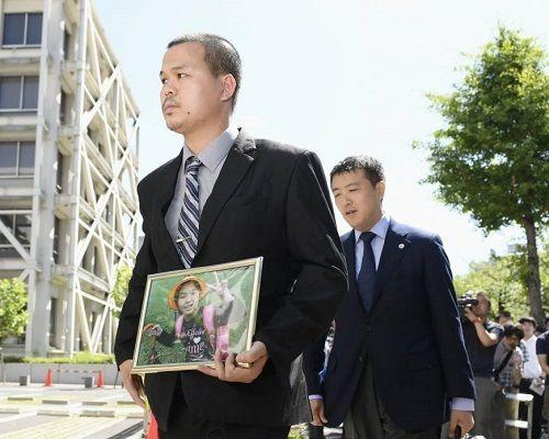 Công tố viên Nhật Bản đề nghị án tử hình đối với nghi phạm sát hại bé Nhật Linh - Ảnh 1