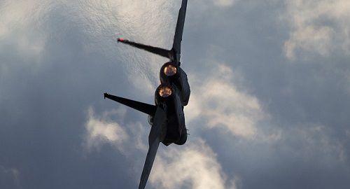 Máy bay phản lực Israel không kích 9 mục tiêu ở phía Bắc Dải Gaza - Ảnh 1