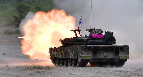 Bộ Quốc phòng Mỹ xác nhận dừng tập trận quân sự chung với Hàn Quốc - Ảnh 1