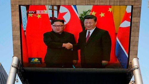 Ông Kim Jong-un kết thúc chuyến thăm Trung Quốc, gửi thông điệp quan trọng tới Mỹ - Ảnh 1