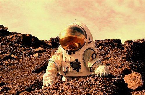 NASA chuẩn bị gửi con người lên sao Hỏa vào năm 2030 - Ảnh 1