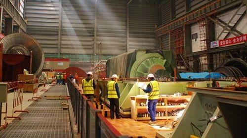 Trung Quốc mở đại học chuyên đào tạo ngành công nghiệp điện hạt nhân - Ảnh 1