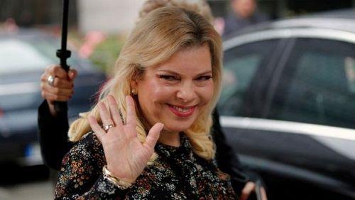Vợ của Thủ tướng Israel bị truy tố vì gian lận, lạm dụng công quỹ - Ảnh 1