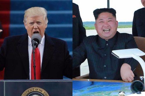 Nhà Trắng công bố kế hoạch Tổng thống Trump đến Singapore dự hội nghị thượng đỉnh - Ảnh 1