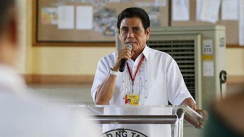Chân dung 4 quan chức bị ám sát  ở Philippines trong vòng 9 ngày - Ảnh 1