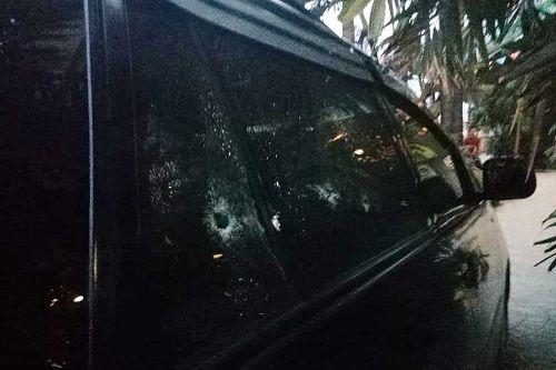 Chân dung 4 quan chức bị ám sát  ở Philippines trong vòng 9 ngày - Ảnh 4