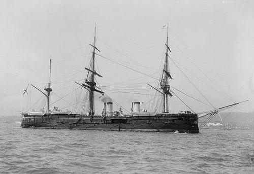 Con tàu kho báu của Nga chìm từ 113 năm trước bất ngờ được tìm thấy ở Hàn Quốc - Ảnh 1