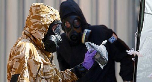Nóng: Anh tìm ra nghi phạm vụ cựu điệp viên 2 mang người Nga bị đầu độc  - Ảnh 1