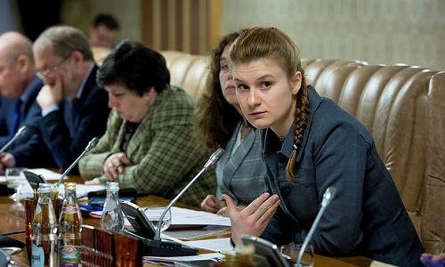 Hành trình tiếp cận vòng tròn quyền lực của cô gái Nga bị cáo buộc làm gián điệp Mỹ - Ảnh 3