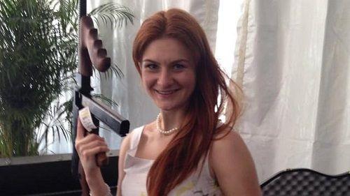 Hành trình tiếp cận vòng tròn quyền lực của cô gái Nga bị cáo buộc làm gián điệp Mỹ - Ảnh 2