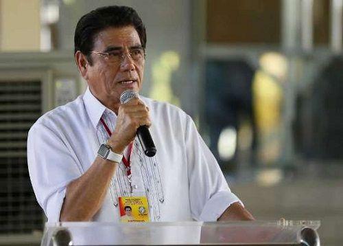 Thị trưởng tai tiếng của Philippines bị tay bắn tỉa sát hại - Ảnh 1