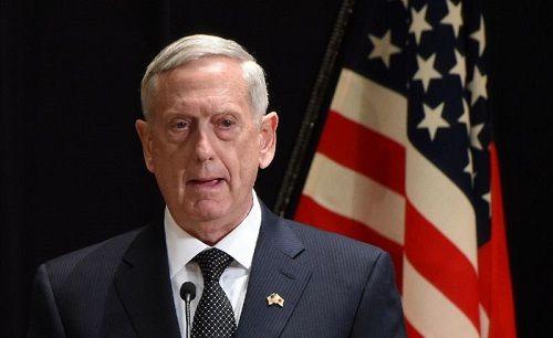 Mỹ bất ngờ kêu gọi dỡ bỏ lệnh trừng phạt với các nước mua vũ khí của Nga - Ảnh 1