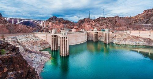 Đập thủy điện lớn nhất nước Mỹ và kỹ thuật xây dựng đảm bảo an toàn hàng trăm năm - Ảnh 4