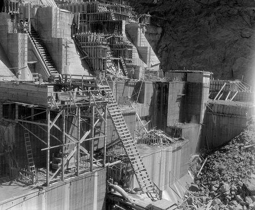 Đập thủy điện lớn nhất nước Mỹ và kỹ thuật xây dựng đảm bảo an toàn hàng trăm năm - Ảnh 2