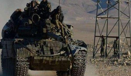 Syria tiêu diệt thành công thủ lĩnh cấp cao của IS ở Tây Nam Dara'a - Ảnh 1