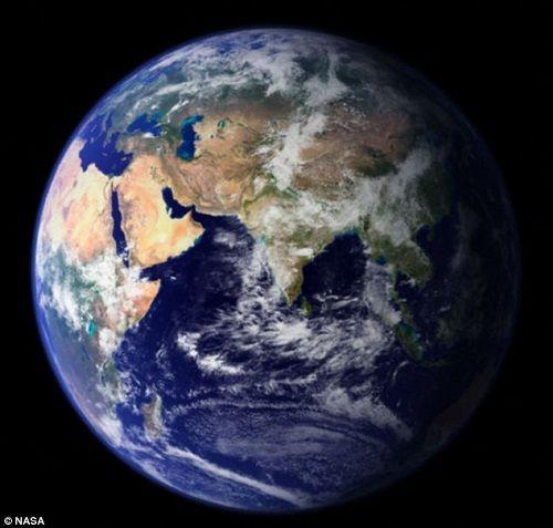 Nhân loại sẽ ra sao nếu Trái Đất ngừng quay? - Ảnh 1