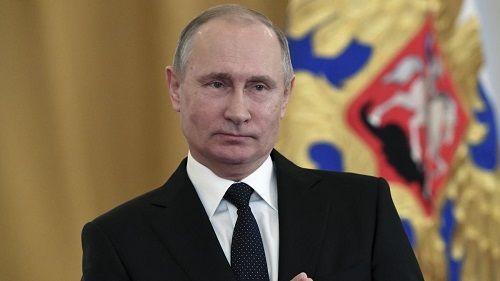 Tổng thống Putin thành lập tổng cục giáo dục lòng yêu nước cho binh sĩ - Ảnh 1