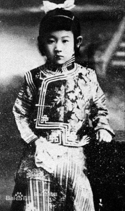 Cuộc đời bi kịch của Yoshiko Kawashima – nàng Cách cách Trung Quốc làm gián điệp cho Nhật Bản - Ảnh 2