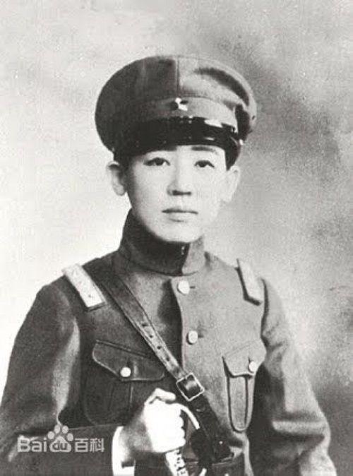 Cuộc đời bi kịch của Yoshiko Kawashima – nàng Cách cách Trung Quốc làm gián điệp cho Nhật Bản - Ảnh 4