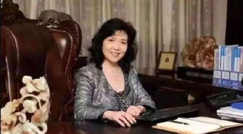 """Cuộc đời của """"nữ hoàng vắc-xin"""" Trung Quốc: Từ đỉnh cao quyền lực thành tội phạm  - Ảnh 2"""