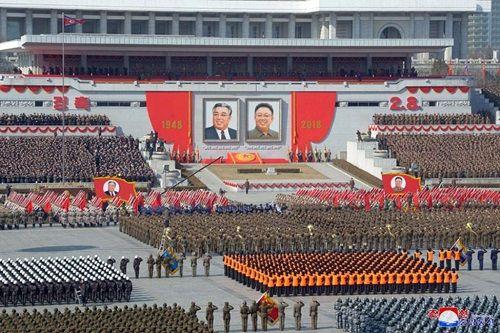 Rộ tin Triều Tiên sắp duyệt binh kỷ niệm 70 năm ngày Quốc khánh  - Ảnh 1