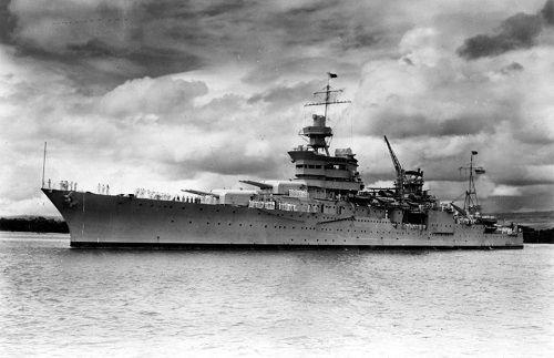 Số phận bi thảm của chiến hạm chở bom hạt nhân Mỹ tại hàm cá mập - Ảnh 11