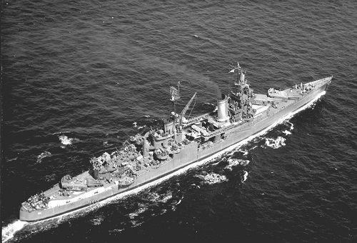 Số phận bi thảm của chiến hạm chở bom hạt nhân Mỹ tại hàm cá mập - Ảnh 10