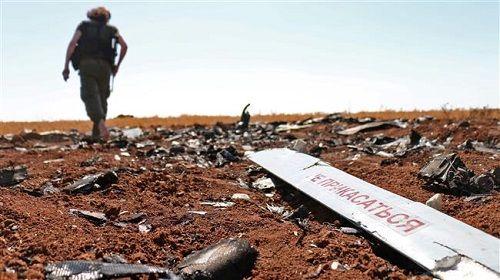 Máy bay không người lái tấn công căn cứ Nga ở Syria đều 'rất tinh vi' - Ảnh 1