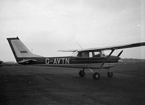Bí ẩn câu chuyện phi công gặp tai nạn máy bay, thi thể còn nguyên vẹn sau 4 tháng mất tích - Ảnh 2
