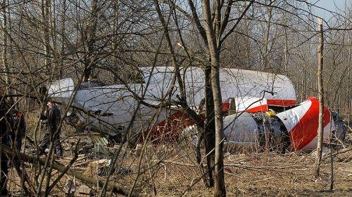 Nhà điều tra Ba Lan đến Nga điều tra mảnh vỡ máy bay rơi khiến cựu Tổng thống tử nạn  - Ảnh 1